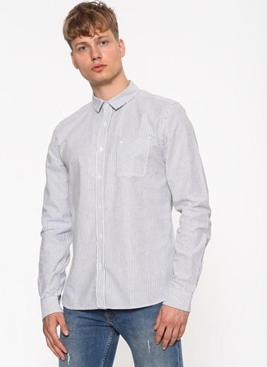 Uzun Kollu Gömlek-Calvin Klein